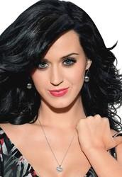 Katheryn Elizabeth Hudson (Katy Perry)