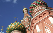 Travel with us to Russia in Summer of 2018