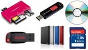 Storage Devices!