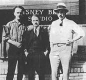 Disney Brothers Studio