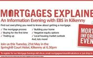 EBS Mortgage Evening