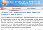 Video 1: Spanish Proficiency Exercises