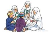 هيا معا يا ولدين كن ابنتهم جيل القرآن الكريم