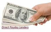 Direct Payday Lenders Is The Smart Method Of Getting Cash Quick