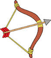 Sign-ups for Archery and Basketball Intramurals