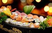 Mid Sushi