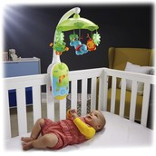 2 in 1 Projection Mobile: $70