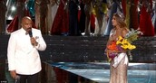 Steve Harvey mistake at Miss Universe 2015