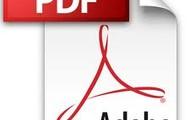 Fichiers PDF