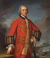 Lord Charles Cornwallis
