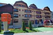 Nu rata ocazia de a petrece un sejur minunat in cadrul Complexului Grand Hotel Perla Ciucasului