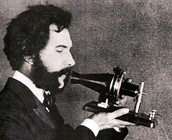 The first Telephone 1876