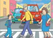 ¿Qué es la Seguridad Vial?