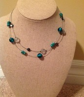 Silpada bead necklaces