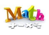 Lab 1: Math class description
