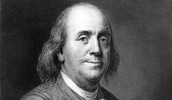 Ben Franklin's life.