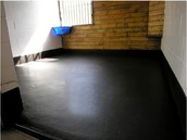 Consider Flooring With Rubber Mats To Provide Comfortable Coating At Your Stable