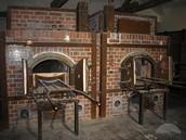 Crematorium: Dachau