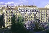 El Hotel Villa Real