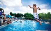 ¿Adónde iba tu familia cada verano o invierno? (Where would your family go in the summer or winter?)