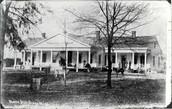 Jefferson's house