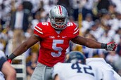 Player Spotlight - Raekwon Mcmillan