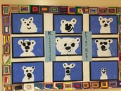 Kindergarten's Polar Bears