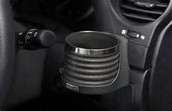 Car Cup-Holders