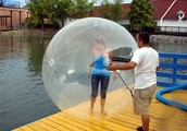 Best water blow-ups balls for parties! :)