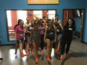 ASAP at Sky Zone