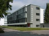 Architecture (The Bauhaus School)