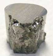 nickel raw form