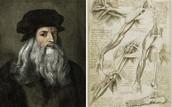 3 Fact about Leonardo Da Vinci