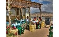 Punta Dell'Est restaurante