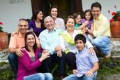 Hechos Sobre Las Families Tradicionales