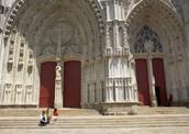 La Cathédrale Saint Pierre