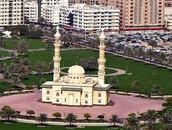 Abu Dhabi Attraction