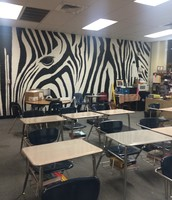 Mrs. Knutson's Language Arts Classroom!