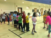 Jump Rope for Heart!