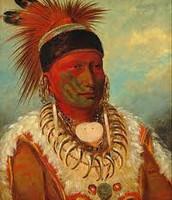 Leaders of Tribes in General