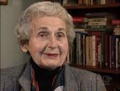 Madeleine in 2010