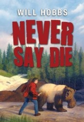 Never Say Die Info