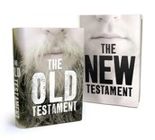 The New testament & the old testament