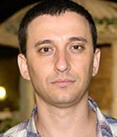 """ד""""ר ולדימיר גריסקין, מרכז תחום הסטטיסטיקה"""