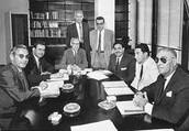 OPEC Board of Governors, Geneva, September 3, 1962