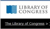 Library of Congress 2016 Summer Teacher Institutes- Teaching with Primary Resources