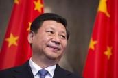 中國獨裁者 (Chinese Dictator)