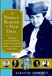 Roles of Women During the New Deal