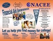 Let Us Find Money for College