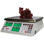 Digital weighing scales and it is accuracy